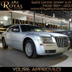 Used 2010 Chrysler 300 Touring  for sale in Calgary, AB