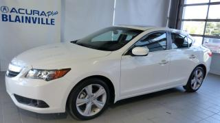 Used 2015 Acura ILX for sale in Blainville, QC