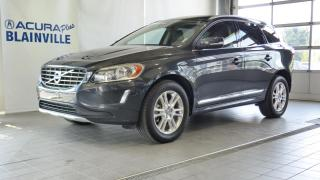 Used 2015 Volvo XC60 3.2 PREMIUM for sale in Blainville, QC