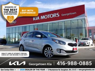 Used 2015 Kia Rondo 4dr Wgn Auto EX for sale in Georgetown, ON