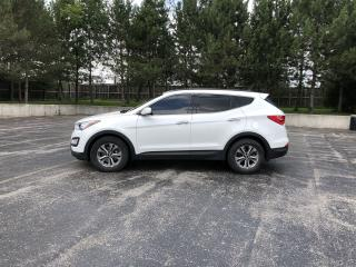 Used 2016 Hyundai Santa Fe PREMIUM SPORT 2.0T AWD for sale in Cayuga, ON