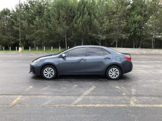 Used 2017 Toyota Corolla SE FWD for sale in Cayuga, ON