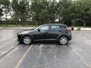 Used 2016 Mazda CX-3 Touring FWD for sale in Cayuga, ON