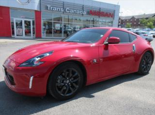 Used 2018 Nissan 370Z for sale in Peterborough, ON