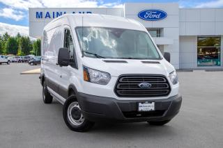 Used 2019 Ford Transit 250 ACCIDENT FREE, BC LOCAL for sale in Surrey, BC