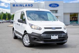 Used 2016 Ford Transit Connect XL ***LOCALLY DRIVEN*** for sale in Surrey, BC