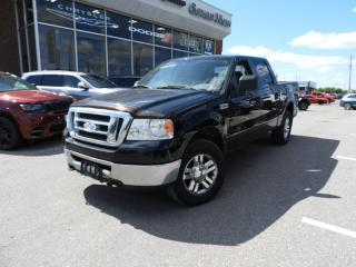 Used 2007 Ford F-150 XLT for sale in Concord, ON