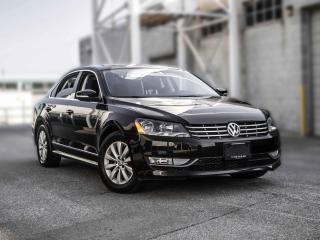 Used 2014 Volkswagen Passat Trendline I NO ACCIDENT for sale in Toronto, ON