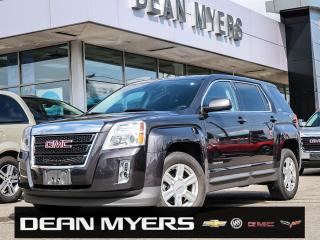 Used 2014 GMC Terrain SLE for sale in North York, ON