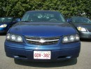 Used 2005 Chevrolet Impala - for sale in Saint John, NB