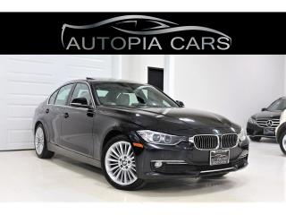 Used 2015 BMW 3 Series 4DR SDN 328D XDRIVE AWD for sale in North York, ON