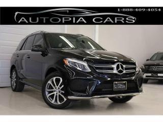 Used 2016 Mercedes-Benz GLE 4MATIC 4dr GLE 350d for sale in North York, ON