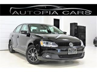 Used 2014 Volkswagen Jetta Sedan 2.0 TDI TRENDLINE NO ACCIDENT DIESEL for sale in North York, ON
