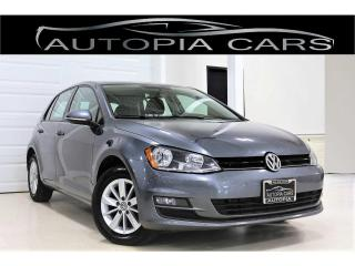 Used 2015 Volkswagen Golf 2.0 TDI HIGHLINE ALLOY DIESEL for sale in North York, ON