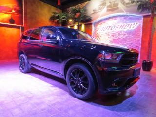 Used 2018 Dodge Durango GT AWD **DVD, LEATHER, NAV** for sale in Winnipeg, MB