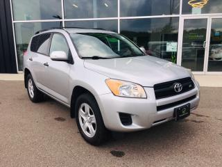 Used 2012 Toyota RAV4 Base, Cruise Contol, 4WD for sale in Ingersoll, ON