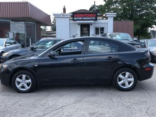 Used 2009 Mazda MAZDA3 for sale in Cambridge, ON
