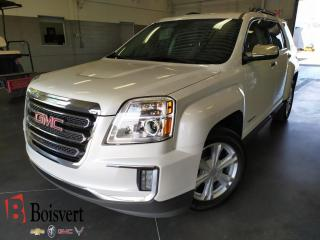Used 2016 GMC Terrain Slt/demarreur/nav/si for sale in Blainville, QC