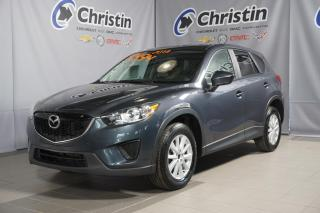 Used 2013 Mazda CX-5 MAG BLUETOOTH TOUT EQUIPÉ for sale in Montréal, QC