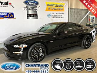 Used 2018 Ford Mustang GT à toit fuyant for sale in Laval, QC