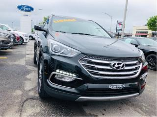 Used 2017 Hyundai Santa Fe Sport SPORT for sale in Lévis, QC