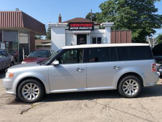 Used 2009 Ford Flex SEL for sale in Cambridge, ON