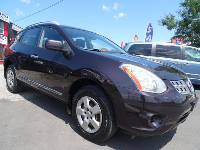 2013 Nissan Rogue SOLD !!!!S*AWD*BLUETOOTH*