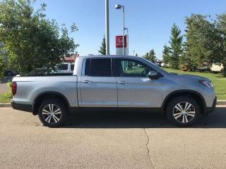 New 2019 Honda Ridgeline EX-L Remote Start Sunroof Back Up Camera for sale in Red Deer, AB