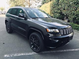 Used 2019 Jeep Grand Cherokee Altitude for sale in Richmond, BC