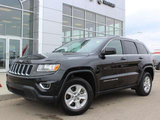 Used 2016 Jeep Grand Cherokee Laredo for sale in Peace River, AB