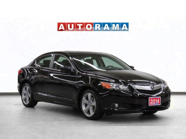 2014 Acura ILX TECH PKG NAVIGATION LEATHER SUNROOF BACKUP CAM