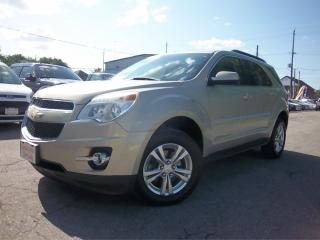 Used 2011 Chevrolet Equinox 1LT for sale in Oshawa, ON