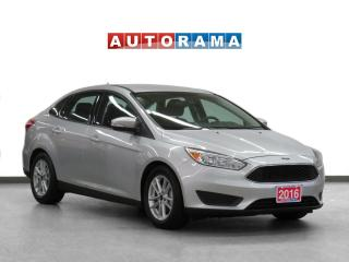 Used 2016 Ford Focus SE Backup Cam for sale in Toronto, ON