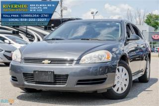 Used 2011 Chevrolet Impala LS for sale in Guelph, ON