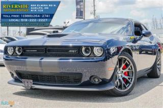 Used 2017 Dodge Challenger SRT 392 for sale in Guelph, ON