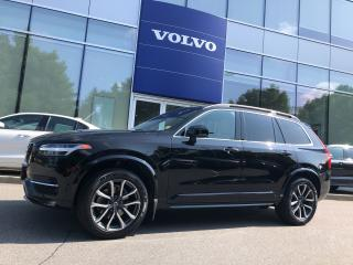 Used 2018 Volvo XC90 T6 Momentum l Like New l Low KM's for sale in Surrey, BC