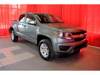 Used 2019 Chevrolet Colorado 4LT | Crew Cab | V6 for sale in Listowel, ON
