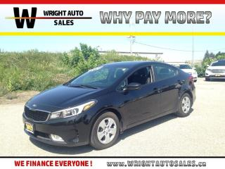 Used 2017 Kia Forte EX|KEYLESS ENTRY|BACKUP CAMERA|41,253 KMs for sale in Cambridge, ON