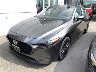 Used 2019 Mazda MAZDA3 Sport GT at AWD (2) for sale in North Vancouver, BC