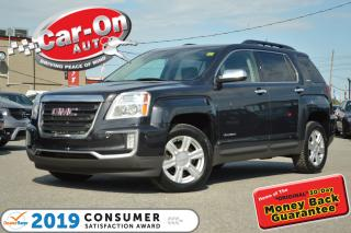 Used 2016 GMC Terrain SLE-2 AWD REAR CAM HTD SEATS LOADED for sale in Ottawa, ON