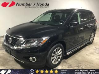 Used 2015 Nissan Pathfinder S for sale in Woodbridge, ON