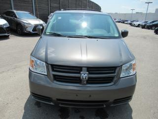 Used 2010 Dodge Grand Caravan 2010 Dodge Grand Caravan - 4dr Wgn SE for sale in Toronto, ON