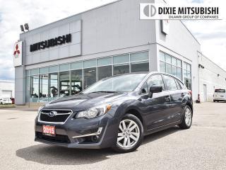 Used 2015 Subaru Impreza 2.0i for sale in Mississauga, ON