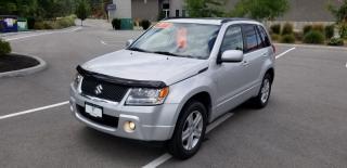 Used 2006 Suzuki Grand Vitara 4dr Auto 4WD Luxury for sale in West Kelowna, BC