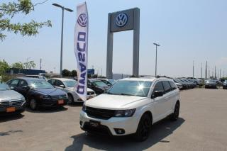 Used 2015 Dodge Journey SXT for sale in Whitby, ON