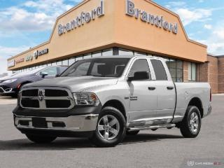 Used 2016 RAM 1500 - Low Mileage - $202 B/W - Low Mileage - $202 B/W  - $196 B/W for sale in Brantford, ON