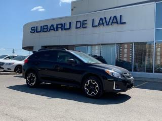 Used 2016 Subaru XV Crosstrek 2.0i Sport aWD ** Toit ouvranr ** for sale in Laval, QC