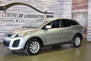 Used 2011 Mazda CX-7 GX for sale in Laval, QC