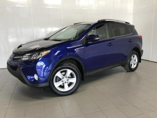 Used 2014 Toyota RAV4 for sale in Montréal, QC