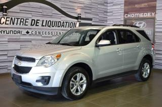 Used 2014 Chevrolet Equinox LT+AWD for sale in Laval, QC